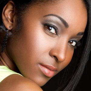 Ethnic Skin Permanent Cosmetics