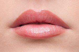 Permanent Cosmetics Lips